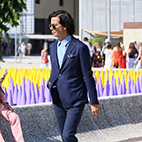 ピッティ・イマジン・ウォモ 2015 Summer