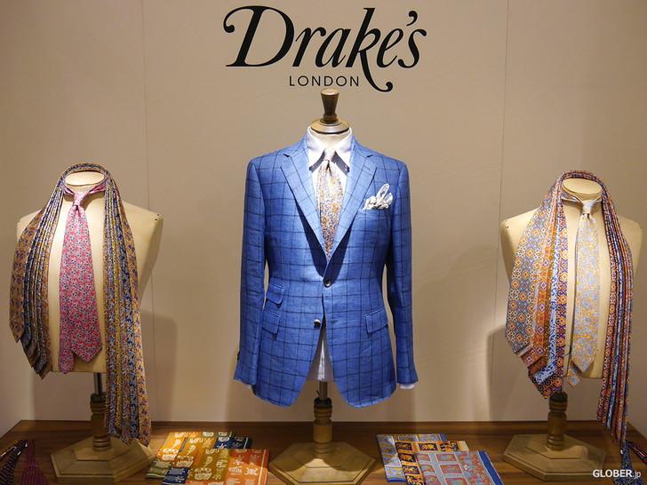 ドレイクス Drakes