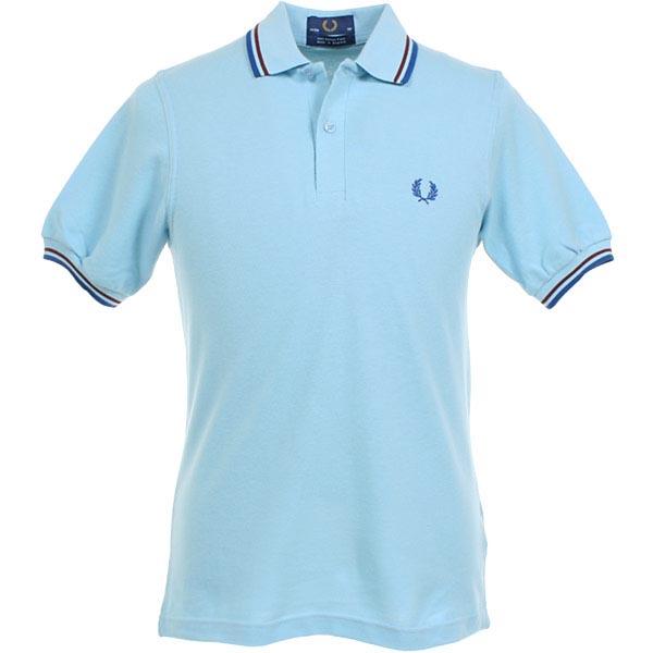 ポロシャツ/Polo Shirt