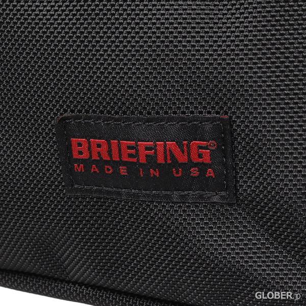 ブリーフィング/Briefing シリーズチャート