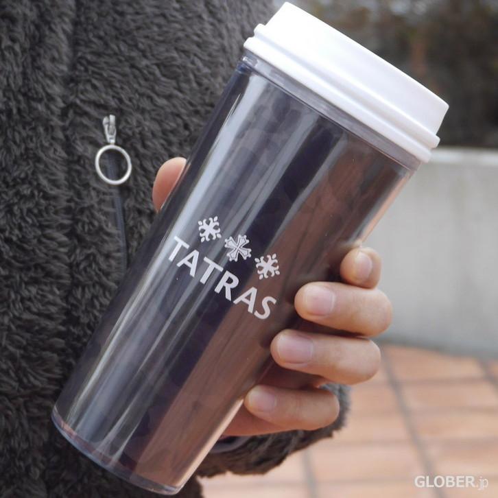 タトラス タンブラープレゼント当選発表!!