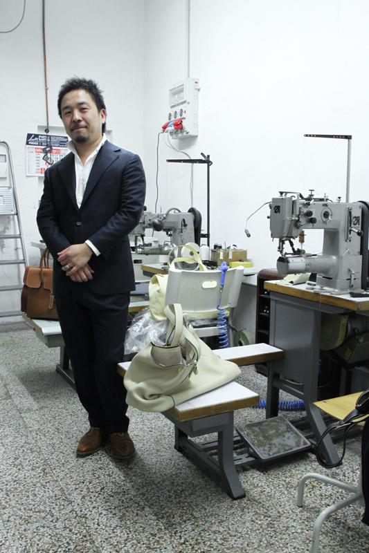 シセイの創業者 大平 智生さんにインタビュー 4