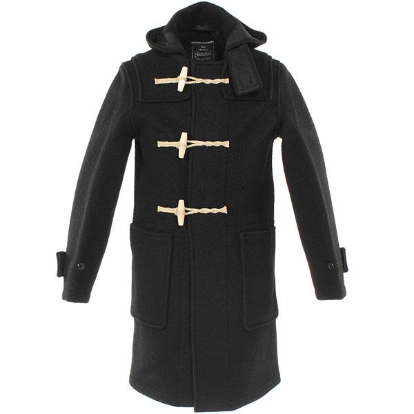 ダッフルコート/Duffle Coat