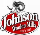ジョンソン・ウーレンミルズ Johnson Woolen Mills
