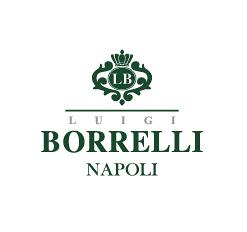 ルイジ・ボレッリ Luigi Borrelli