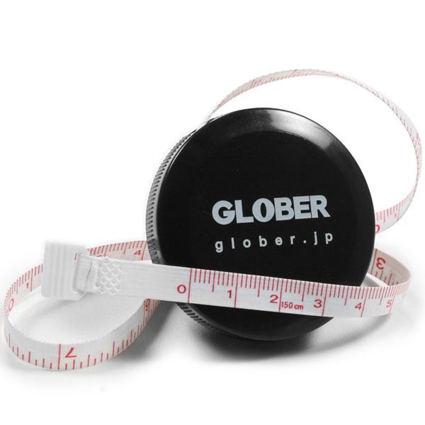 ご注文の方へもれなくプレゼント!GLOBER特製メジャー