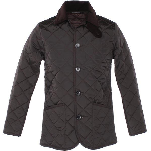 キルティングジャケット Quilted Jacket