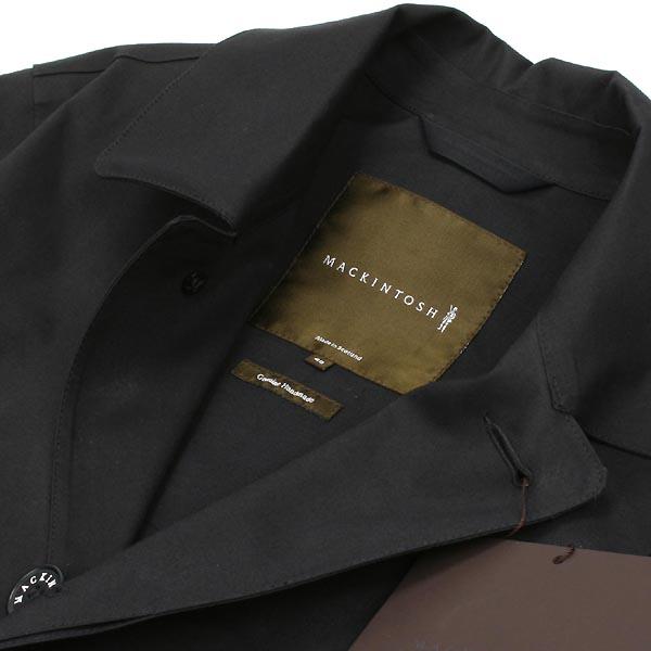 ゴム引きコート/Rubber Coat