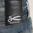 デンハム Denham