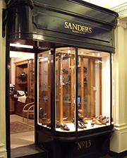 サンダース/sanders
