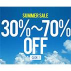 2015 Sale 対象商品20-70%OFF