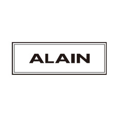アラン Alain