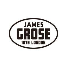 ジェームス・グロース James Grose